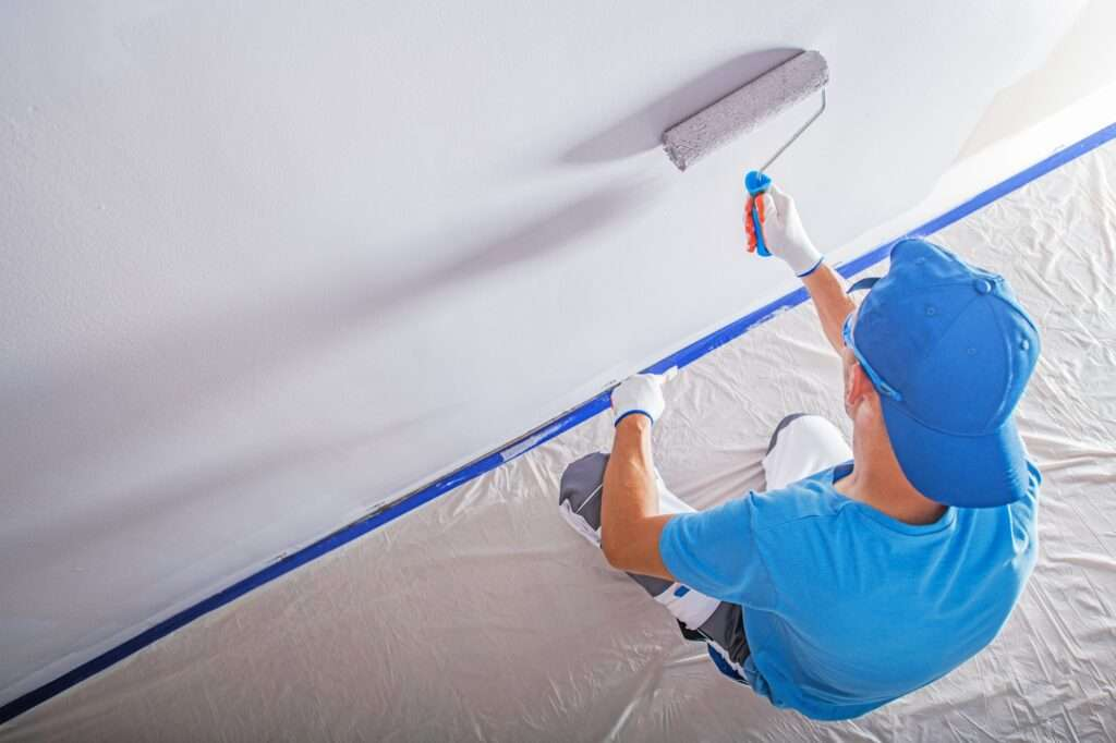 Remodeling and Painting